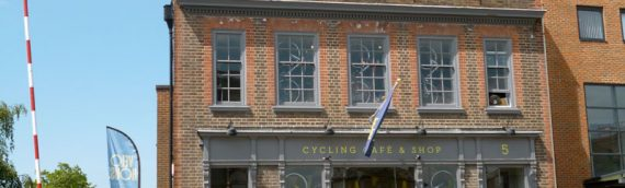The Local View likes: The Velo House, Tunbridge Wells